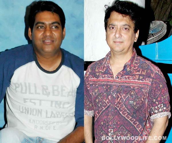 Sabbir Khan: Sajid Nadiadwala's faith kept me going