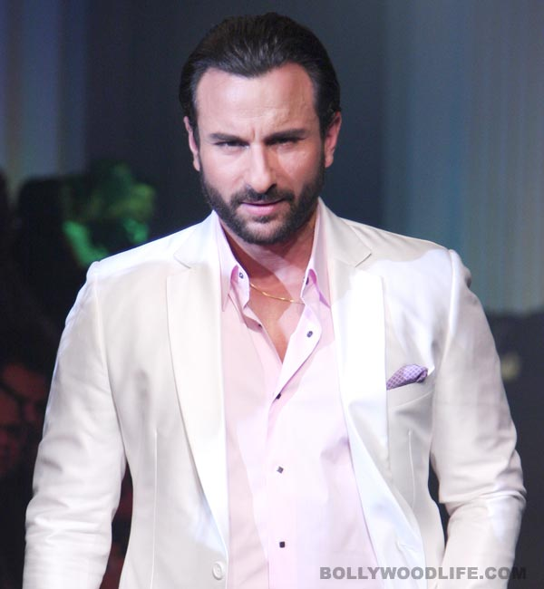 Saif Ali Khan to play a lawyer in his next