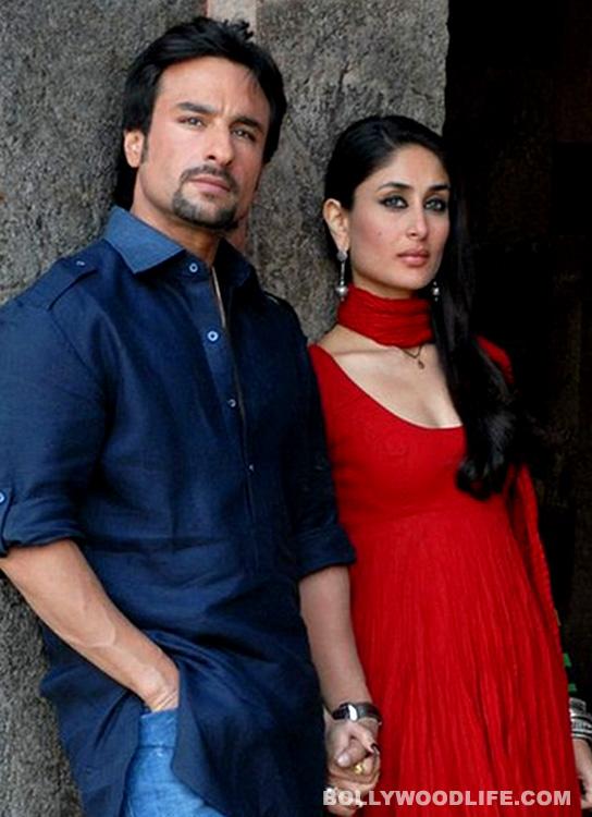 Was Saif Ali Khan's Humshakals so bad that wife Kareena Kapoor Khan also didn't watch it?
