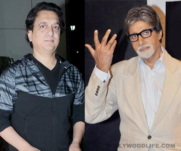 Sajid Nadiadwala ecstatic after Amitabh Bachchan praises Kick trailer