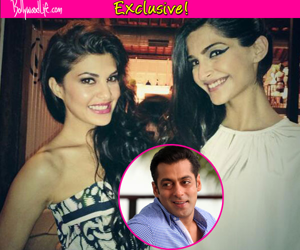 sonam and salman dating jacqueline