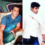 After Suraj Pancholi and Athiya Shetty, Salman Khan to now mentor Bhagyashree's son