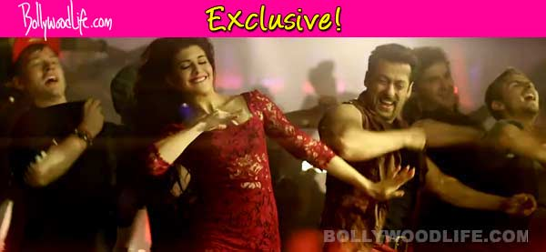 All you need to know about Salman Khan's Jumme Ki Raat song from Kick
