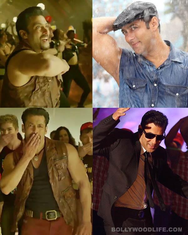 Will Salman Khan's Jumme ki raat be a chart buster like Bodyguard title track?