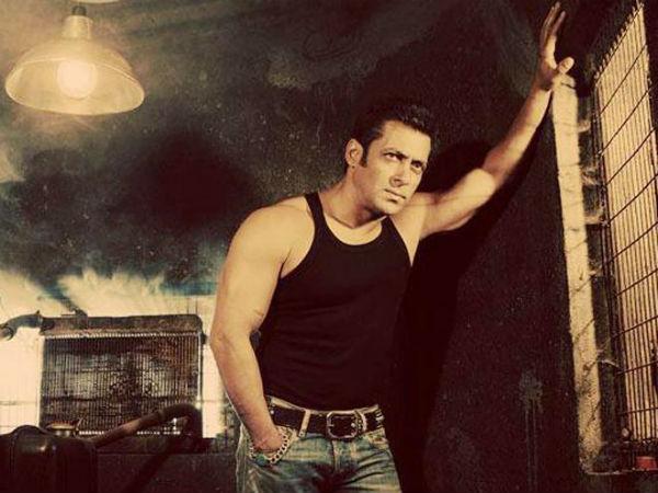 What is Salman Khan's big surprise for his fans?