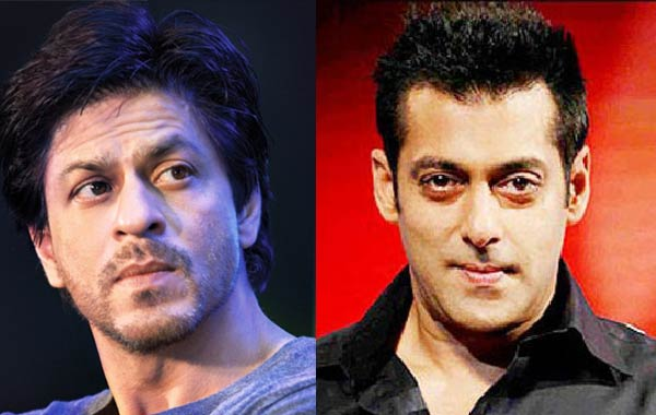 After Shah Rukh Khan, a film to be made on Salman Khan!
