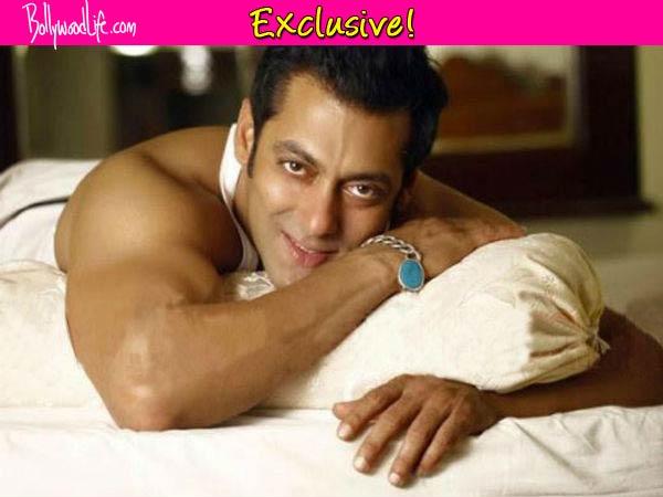 Exclusive: Salman Khan to begin shoot for Prem Ratan Dhan Payo on June 26