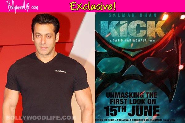 Exclusive: Salman Khan to play 'The Devil' in Kick