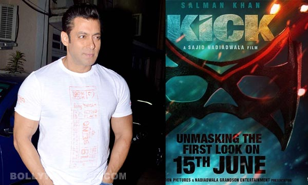 Salman Khan's Kick trailer to be launched at a single screen theatre
