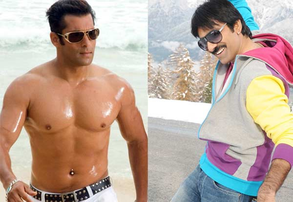 Will Salman Khan's Kick recreate the magic of Ravi Teja's Kick?