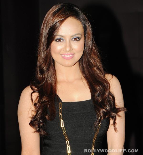 Salman Khan's Jai Ho co-star Sana Khan heading to Hollywood?