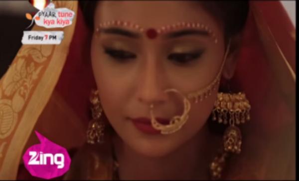Pyaar Tune Kya Kiya: Will Sumona find love again?