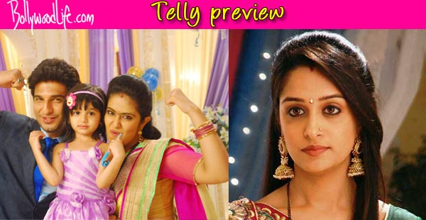 Sasural Simar Ka: Is Simar really out of Roli's life?