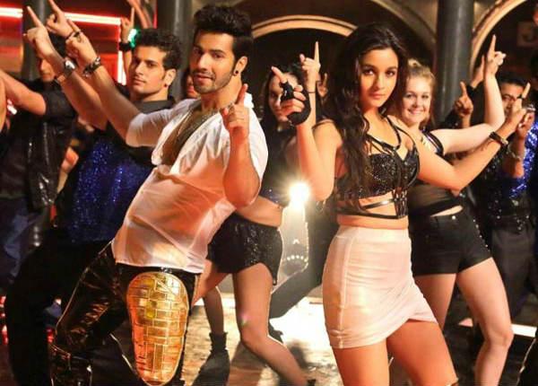 Saturday Saturday song from Humpty Sharma Ki Dulhania to debut on Jhalak Dikhhla Jaa 7