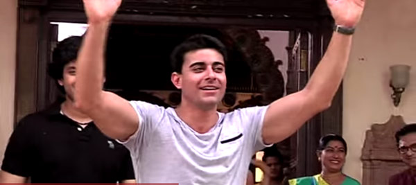 What does Gautam Rode think about Mumbai? Watch video!