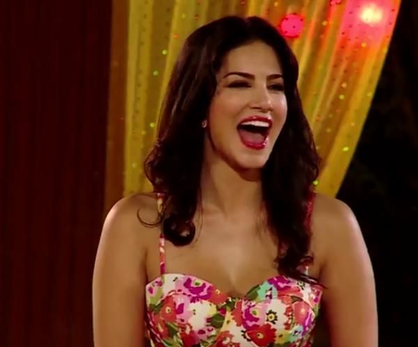 MTV Splitsvillla 7: Sunny Leone brings out her fun side!