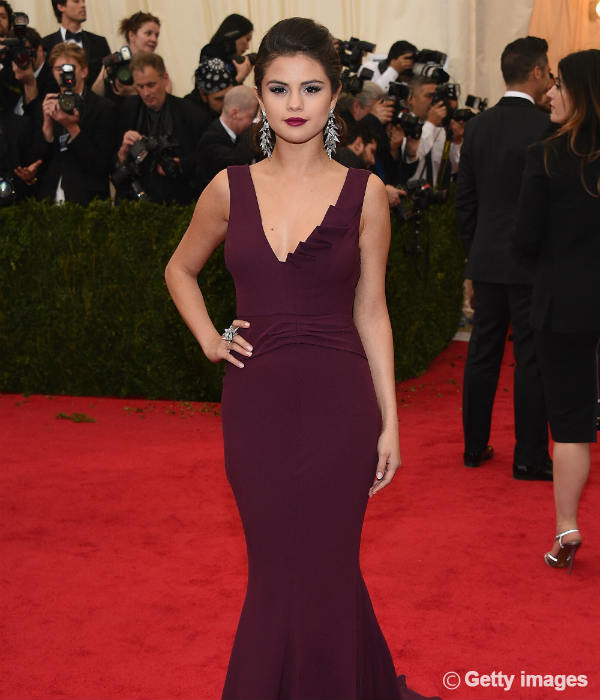 Selena Gomez says she doesn't need Justin Bieber to be successful