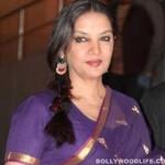 Shabana Azmi wants Farooque Sheikh's play Tumhari Amrita to be revived