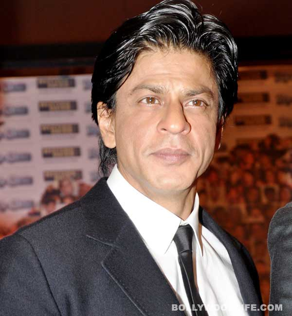 Shah Rukh Khan to be awarded with 'Legion of France'