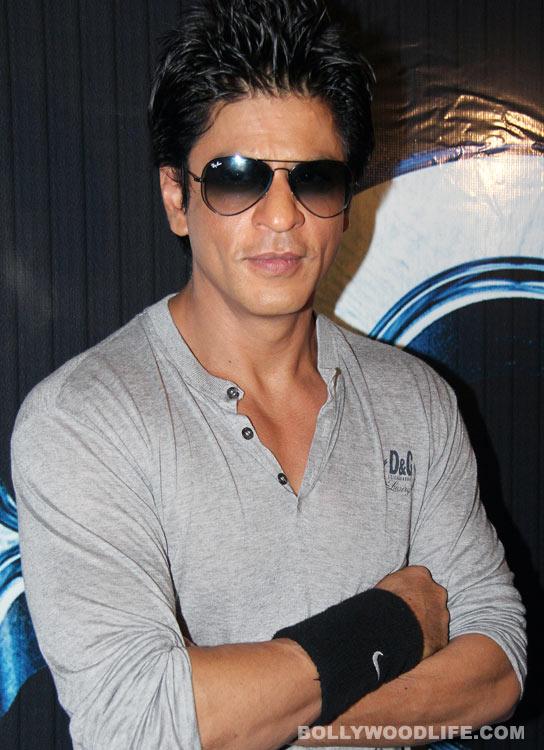 Shah Rukh Khan to promote Farah Khan's Happy New Year via road show