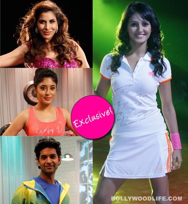 Jhalak Dikhhla Jaa 7: Shakti Mohan will be a tough competition, say Sophie Choudry, Purab Kohli and Kritika Kamra