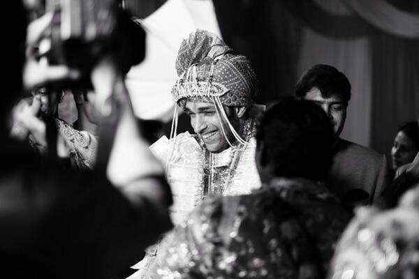 Shaleen Malhotra married to Diksha Rampal – view pics!