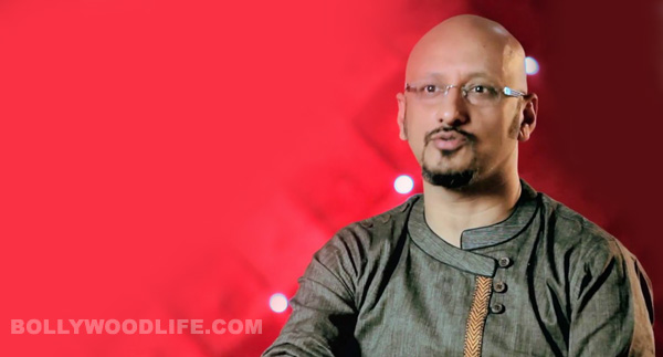 Shantanu Moitra in Brazil for FIFA World Cup 2014