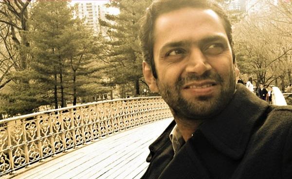 Sharib Hashmi: We hope Filmistaan receives warmth in Pakistan