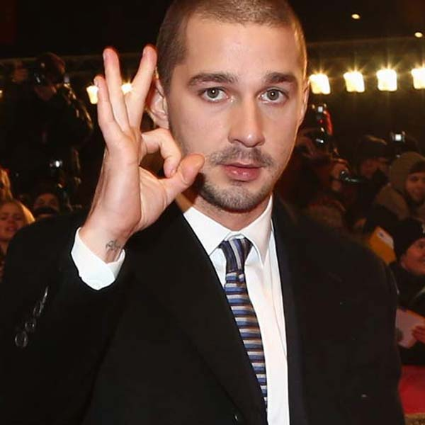 Transformers actor Shia LaBeouf arrested in New York for Cabaret performance