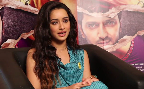 Shraddha Kapoor's journey from Aashiqui 2 to Ek Villain decoded – watch video!