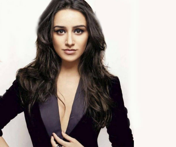 Shraddha Kapoor: I pick a really good director and script!