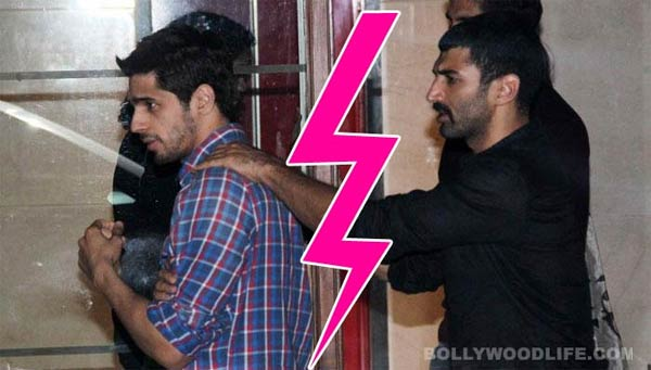3 reasons why Sidharth Malhotra and Aditya Roy Kapur aren't BFFs !