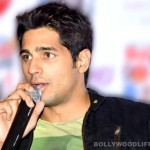 Sidharth Malhotra to make his TV debut as a host?