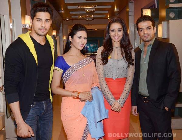 Yeh Hai Mohabbatein: Sidharth Malhotra refused to sing for Divyanka Tripathi