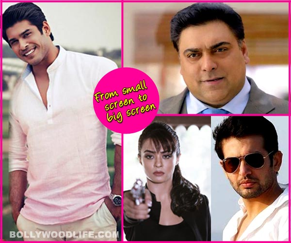 Ram Kapoor, Siddharth Shukla, Surveen Chawla: TV actors turning to silver screen in 2014