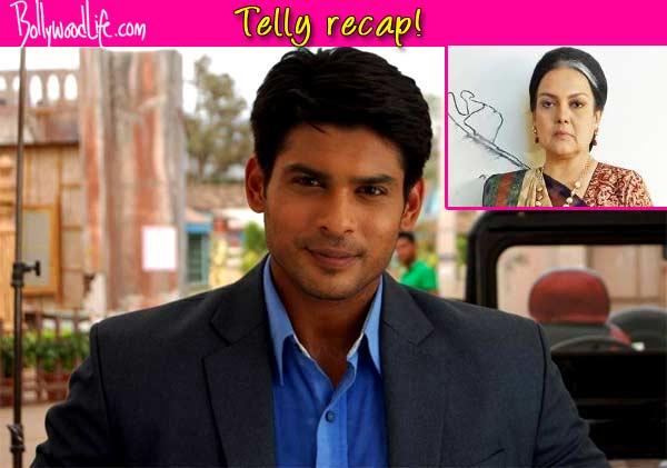 Balika Vadhu: Will Subhadra leave Shiv's house?