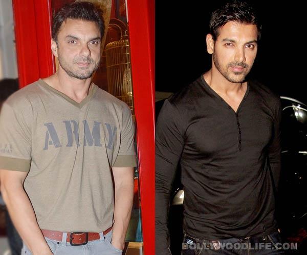 Who will make a better Gama Pehlwan-Sohail Khan or John Abraham?