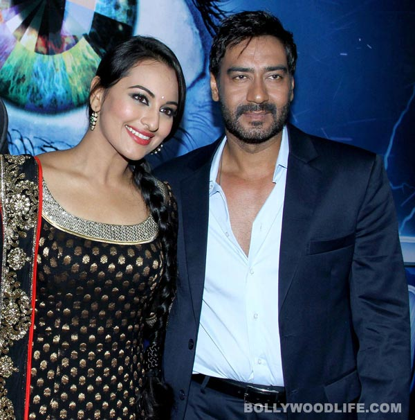 Father's Day: Ajay Devgn, Sonakshi Sinha, Karan Johar, Sonam Kapoor wish their father's on Twitter