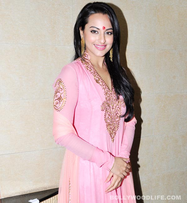Sonakshi: We are very happy that BJP is back in power