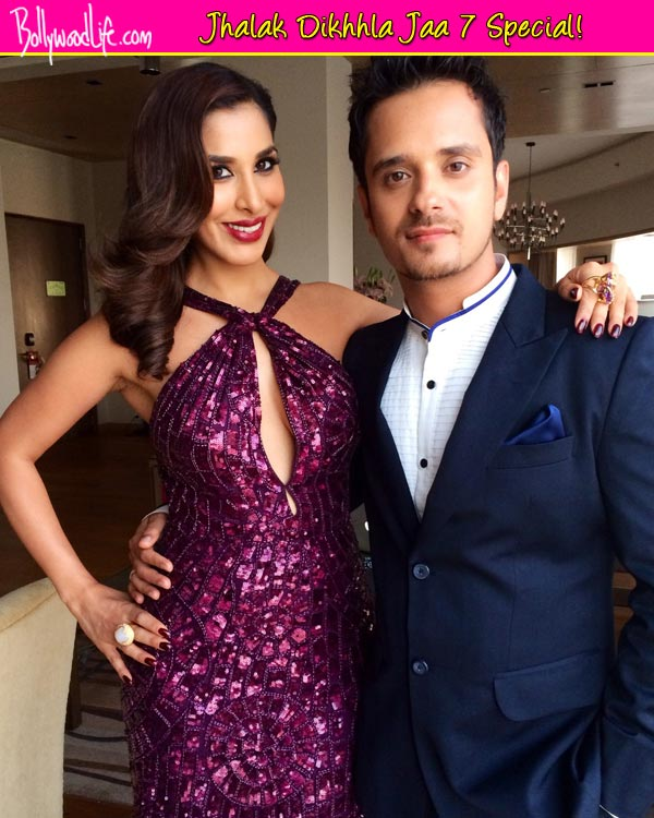 Sophie Choudry teams up with Raghav Sachar for Jhalak Dikhhla Jaa 7