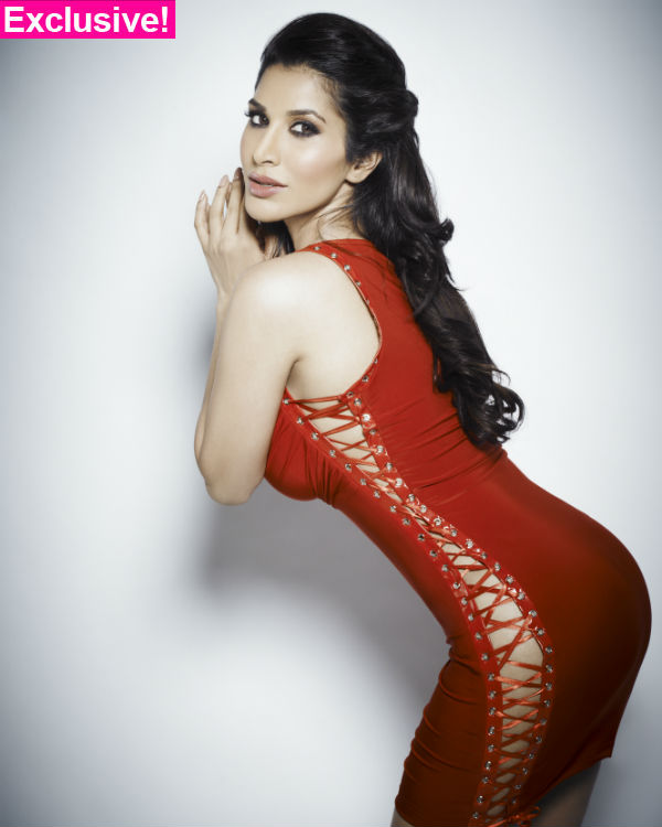Sophie Choudry: In an ideal world, I'd like to rate Madhuri Dixi-Nene, Remo D'Souza and Karan Johar a seven