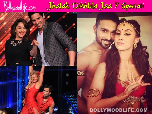 3 reasons why you shouldn't miss Jhalak Dikhhla Jaa 7 tonight!