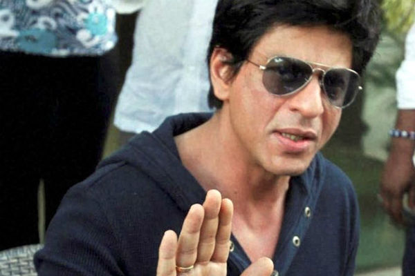 Shah Rukh Khan among one of the biggest water bill defaulters!
