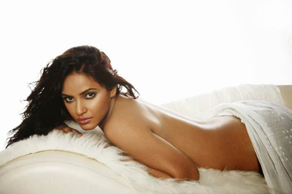 Neetu Chandra: There is no way I could replace Sunny Leone