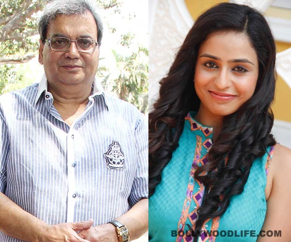 Neha Yadav stands by her mentor Subhash Ghai despite his flops