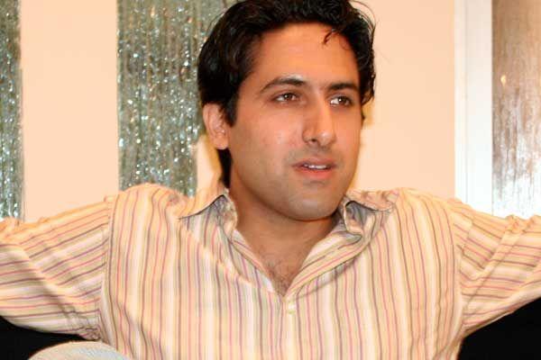 Smriti Irani's son makes a comeback on television!