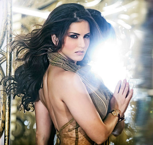 Find out Sunny Leone's newest nickname!