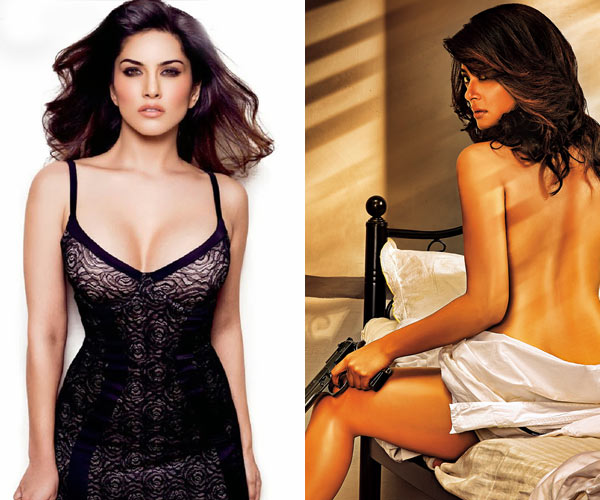 Sunny Leone to compete with Surveen Chawla in Hate Story 2!