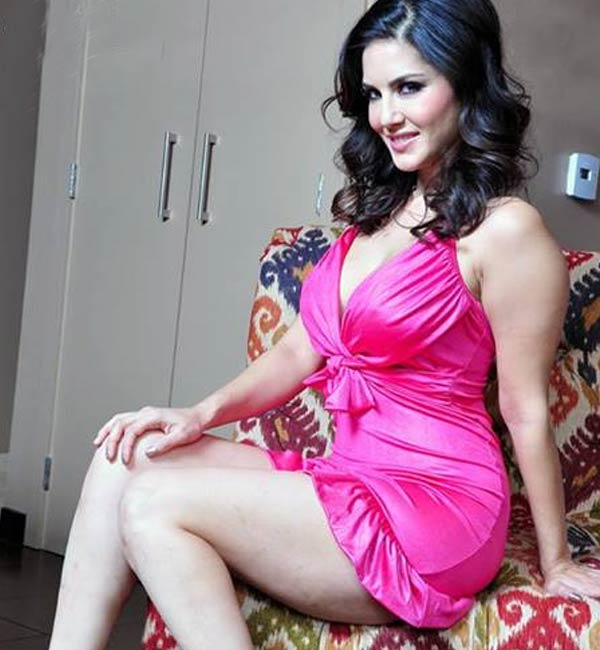 Sunny Leone: I'm not only sexy!