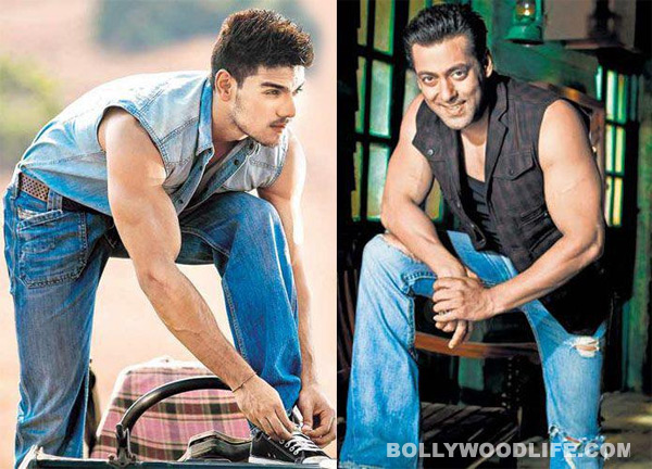 Exclusive: Salman Khan's game plan to promote Sooraj Pancholi!